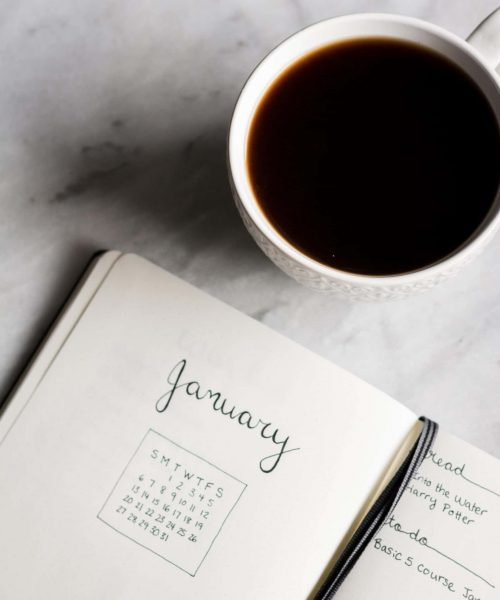 New Year's Resolutions that Aren't Dieting