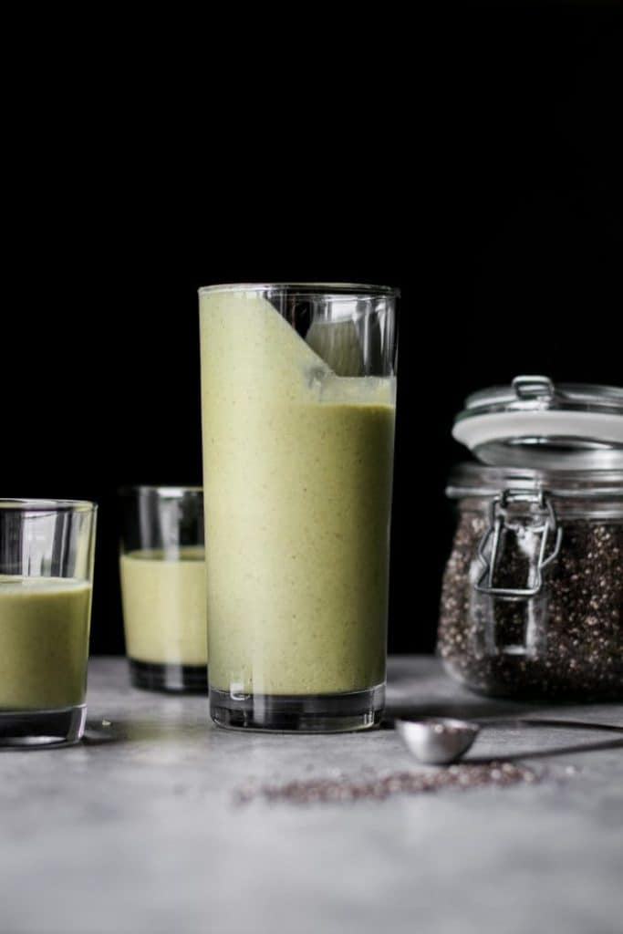 How to Make a Filling Smoothie